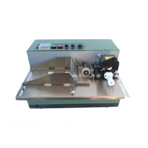 Automatic Ink Roll Coding Machine
