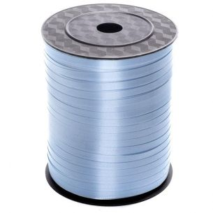Pastel Blue Ribbon 500 Metres