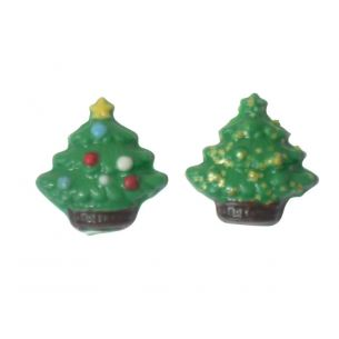 Large Christmas Tree Mould