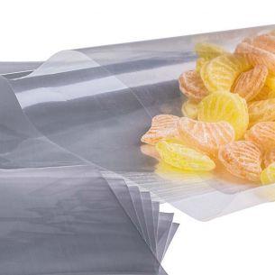 Side Weld Bags in Bulk Boxes