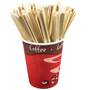 Coffee Stirrers x 1000