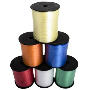 Poly Curling Ribbon