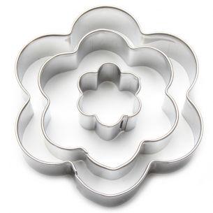 flower fondant cutter