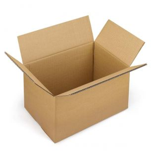 Boxes For Packing Jars x 130