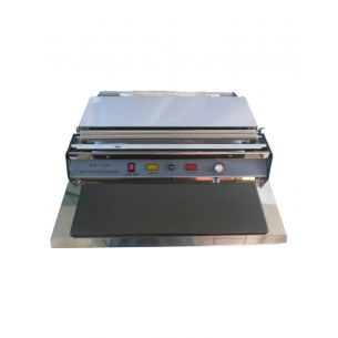 Film Tray Sealing Machine