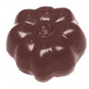 Chocolate Mould Pumpkin