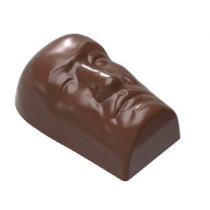 Chocolate Mould Mask - Ryan Stevenson