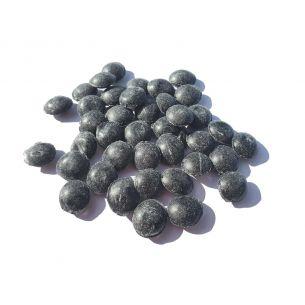 Ready Tempered Isomalt Sugar Free Alternative - Black