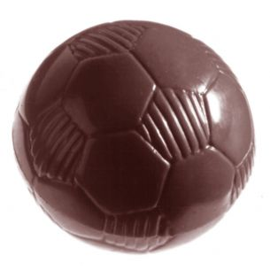 Chocolate Mould Football � 26 mm