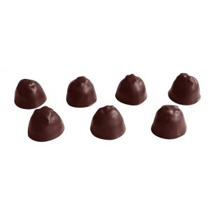 Chocolate Mould Easy Dip Mix 7 Fig.