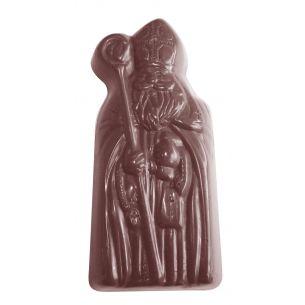 Chocolate Mould Saint Nicholas