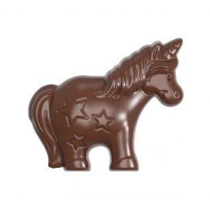 Chocolate Mould Unicorn