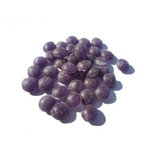 Ready Tempered Isomalt Sugar Free Alternative - Purple
