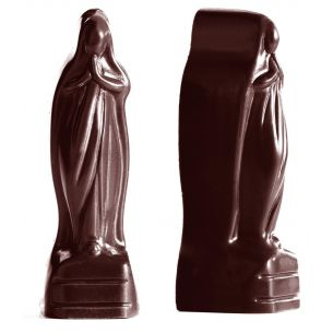Chocolate Mould Maria Guimauve