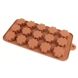 Flowers Silicone Mould
