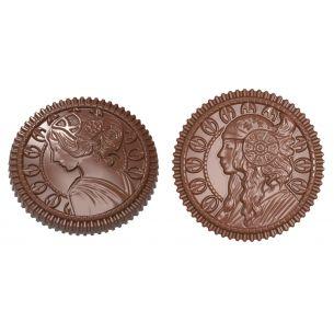 Chocolate Mould Carak Venus & Diana