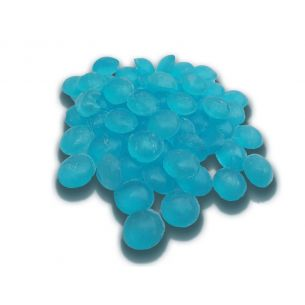 Ready Tempered Isomalt Sugar Free Alternative - Blue