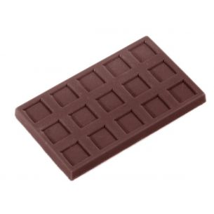 Chocolate Mould Wafer