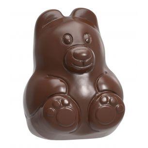 Chocolate Mould Polar Bear